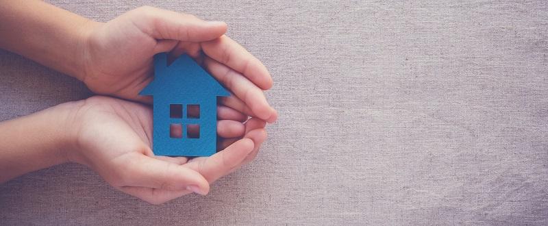 The Thumbprint of Ending Homelessness