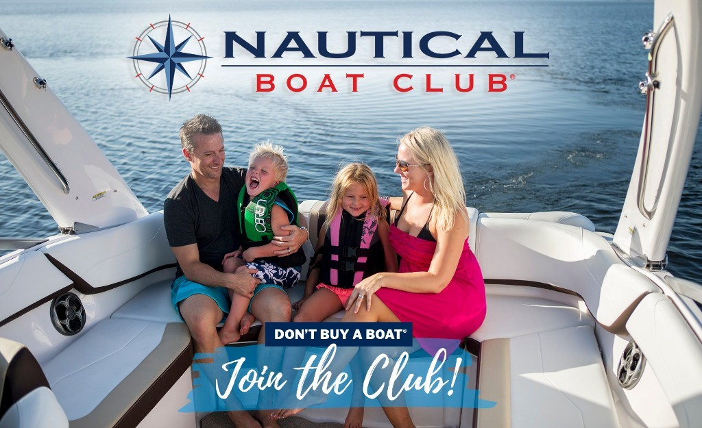 Nautical Boat Club Special Offer