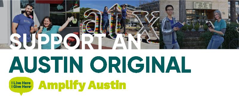 Amplify Austin Day 2019